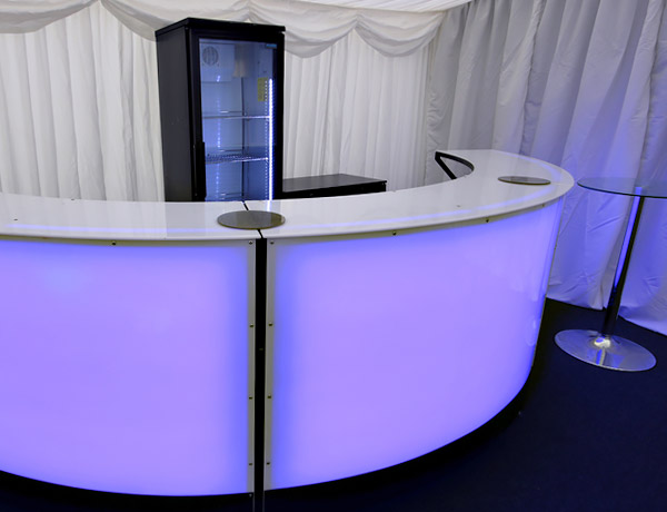 Bar Hire Services in Essex