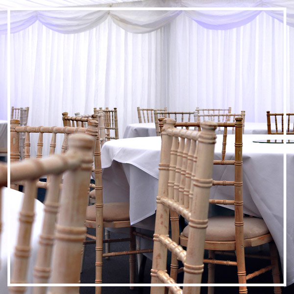Weddings and Event furniture in Essex