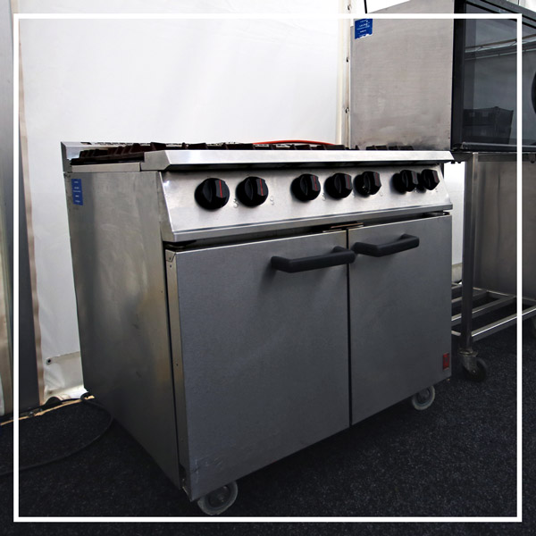 Kitchen equipment for Hire in Essex