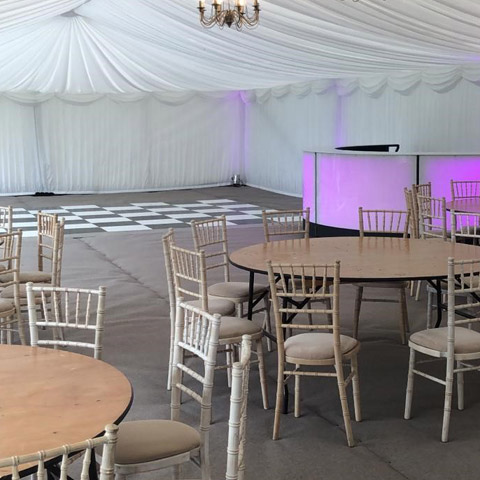 Party Hire Hertfordshire