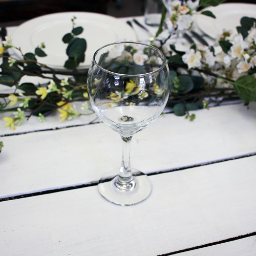 Deluxe Wine Glass