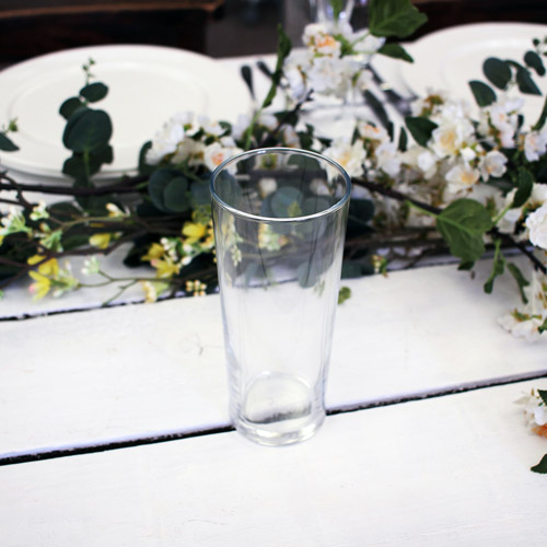 Straight Pint Glass