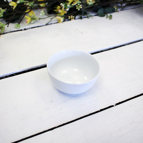 Ramekin / Sugar Bowl